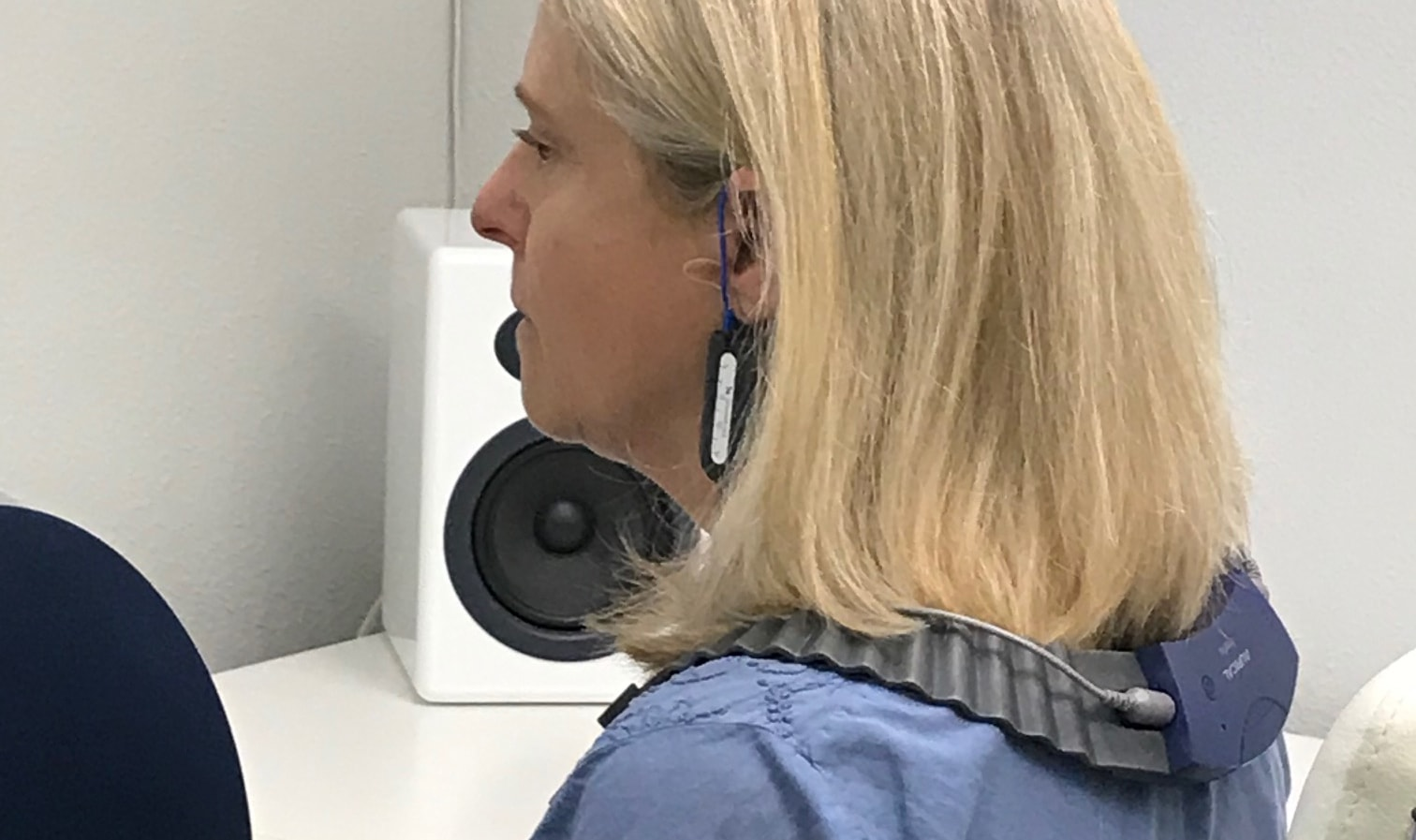Improving patient experience with hearing aids using real ear measurements
