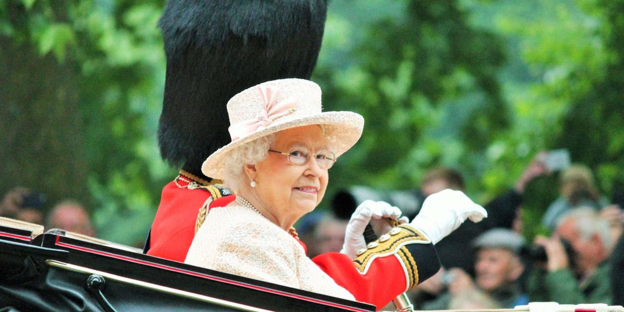 Hearing Loss Can Be a Royal Pain, Just Ask the Queen