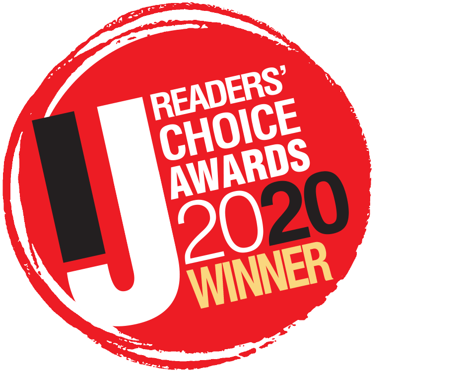Marin IJ Readers Choice Award Best Hearing Aid Center 2020