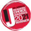 Marin IJ Readers Choice 2021 winner best hearing aid center